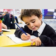 How To Support Your Child At Home With Writing