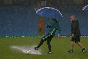 City-Moenchengladbach game in Champions League postponed ...