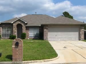 Rent to Own Homes Houston Texas