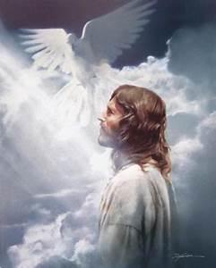 jesus stairway to heaven - Google zoeken | THE HOLY SPIRIT ...