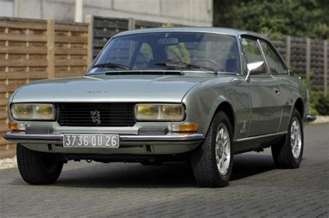 115 Best Images About Peugeot 504 On Pinterest