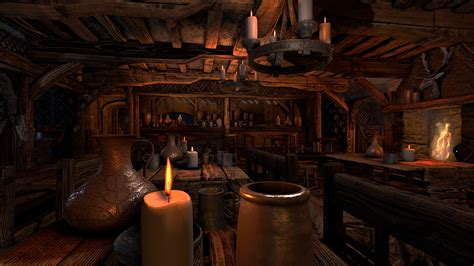medieval tavern google search medieval architecture
