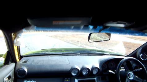 s15 シルビア silvia drift westgate ドリフト ウエストゲート‼️ HKS GT2 7460 タービン バックタービン 車載 - YouTube
