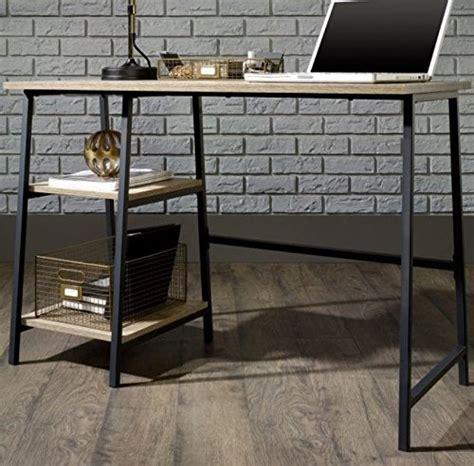 vintage industrial desk rustic writing furniture office