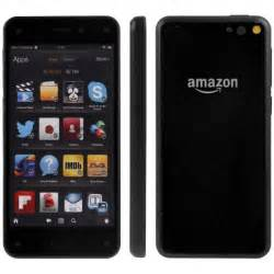 Amazon Kindle Fire Phone