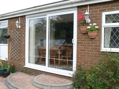 patio door installers newcastle upon tyne northumberland