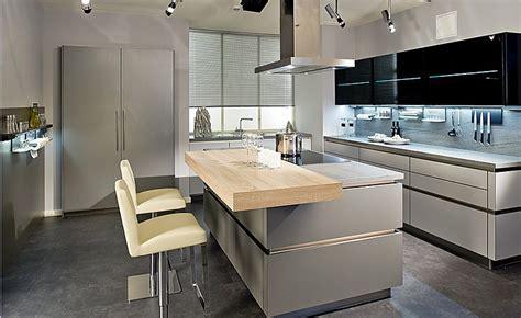 tresen für küche design grau k 252 che