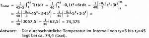 Durchschnittliche Steigung Berechnen : integral fl chenberechnung integrale fl cheninhalt berechnen mathe ~ Themetempest.com Abrechnung