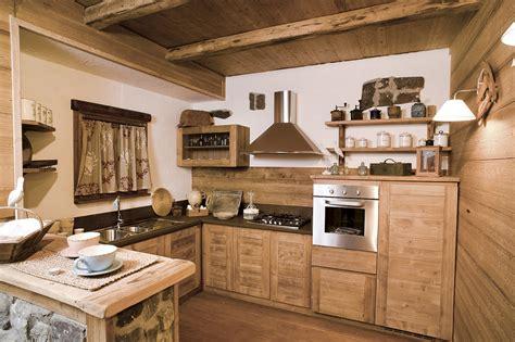 Cucine Da Montagna QG98 ~ Pineglen