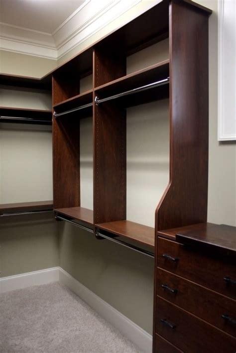 closet storage pour walking closet dans l agrandissement