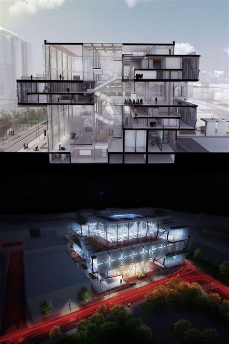 lumbani ngwira  visualizing architecture