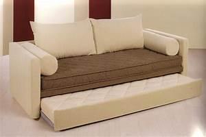 Canape Une Place Lit : photos canap lit ~ Premium-room.com Idées de Décoration