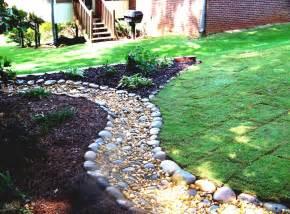 Idee per giardino roccioso decorazioni la casa