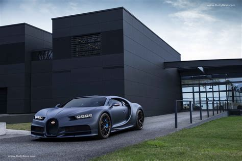 The bugatti chiron is already a sweet handling car—surprisingly so, given its weight—but bugatti handling mode also firms up the steering effort. 2019 Bugatti Chiron Sport 110 ans Bugatti - HD Pictures, Videos, Specs & Information - Dailyrevs