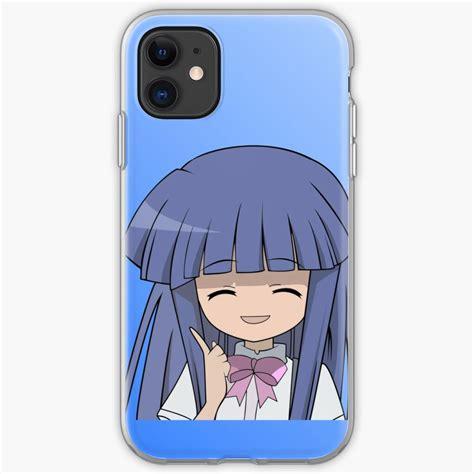 nipah rika furude iphone cover by racheya