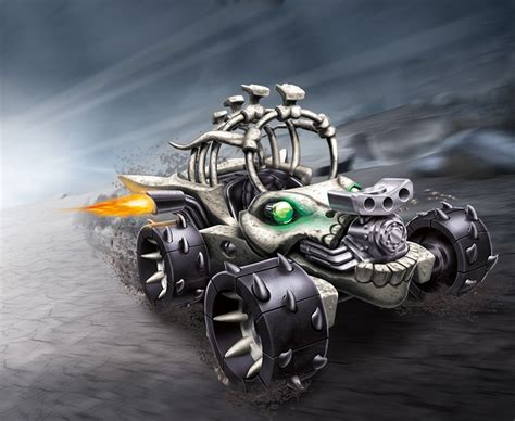 tomb buggy skylanders wiki fandom powered  wikia
