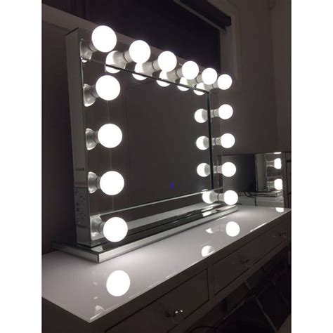 Make Up Spiegel by Vanity Makeup Mirror With Dimmable Lights Buy