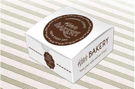 amazing cake box templates  premium templates