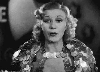 Ginger Rogers Working Class Curse Chiseler Babe