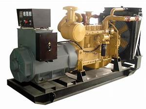 Generator Applications