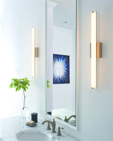 Bathroom Makeup Lighting by Bathroom Lighting Ideas 3 Tips For Better Bath Lighting