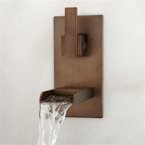 kitchen sink faucet willis wall mount bathroom waterfall faucet bathroom