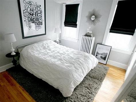 New Ideas For The Bedroom, Small Master Bedroom Decorating