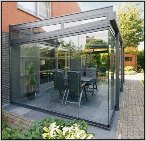 glass patio enclosures uk patios home design ideas