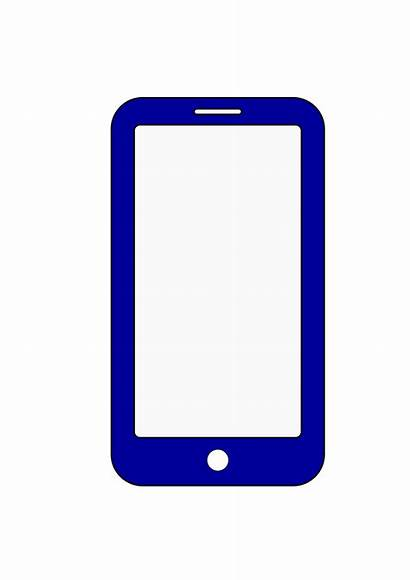Mobile Devices Fundamentals Icon Smartphone Svg Commons