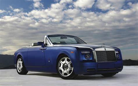 Rolls Royce Phantom Backgrounds by Rolls Royce Phantom Drophead Coupe 33 Free Car Wallpaper