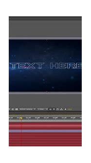 Cool 3D Cinematic Intro - Adobe After Effects Tutorial ...