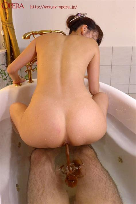Super High Class Big Tits Scat Soapland Hikari