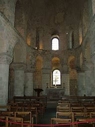 Inside Tower London Interior