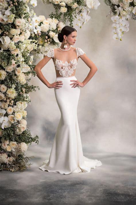 Beautiful Wedding Dresses South Africa Anna Georgina