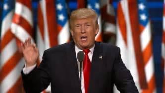 trump tells rnc safety   restored  hes sworn