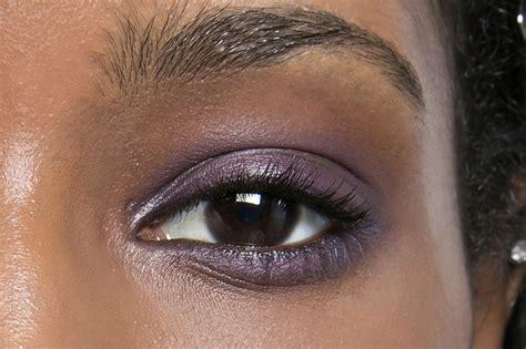 purple eye shadow ideas stylecaster