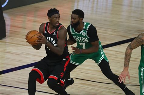 Raptors vs Celtics: How to Watch & Odds for Monday's Game ...