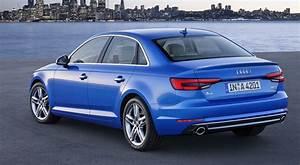 Quelle Audi A3 Choisir : quelle audi a4 choisir ~ Medecine-chirurgie-esthetiques.com Avis de Voitures