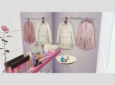 My Sims 4 Blog TS2 Cassandre Decorative Clothing