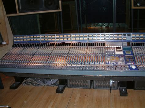 Focusrite Forte Console by Does Anyone Pict Of The Focusrite Forte Console