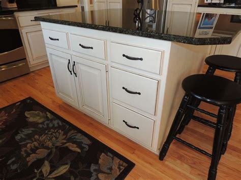 advantages of your kitchen cabinets repainted kitchen cabinet refinishing repainted cabinets white and 4