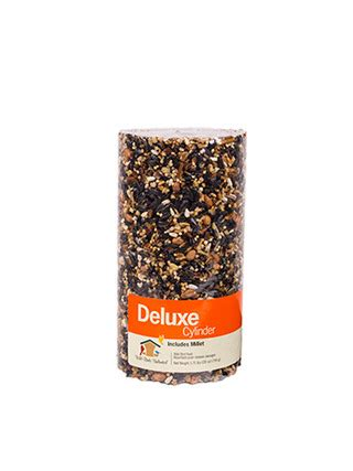 deluxe seed cylinder