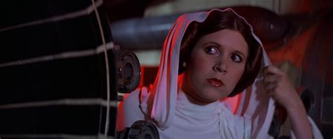 11 Revelations From Claudia Gray On Leia, Princess Of