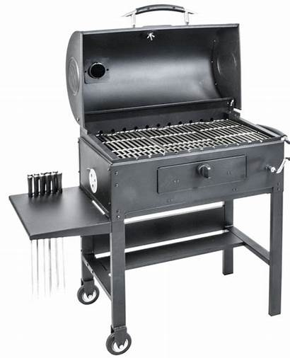 Grill Charcoal Blackstone Kabob Smoker Rotisserie Barbecue