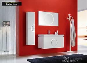 meuble de salle de bain haut de gamme wikiliafr With meuble salle de bain haut de gamme