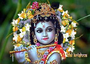#2018!!! Happy Shri Krishna Janmashtami Wishes Quotes Sms ...