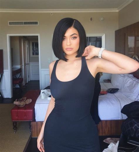 Kylie Jenner reportedly pregnant, two hours after she says