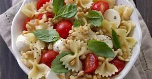 Salade Originale Pour Barbecue : id es de recettes de salade de p tes la s lection de 750g ~ Melissatoandfro.com Idées de Décoration