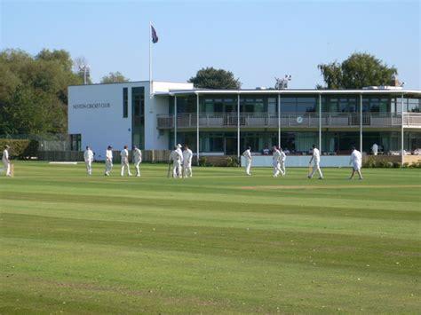 Parkgate Cricket Ground - Wikipedia