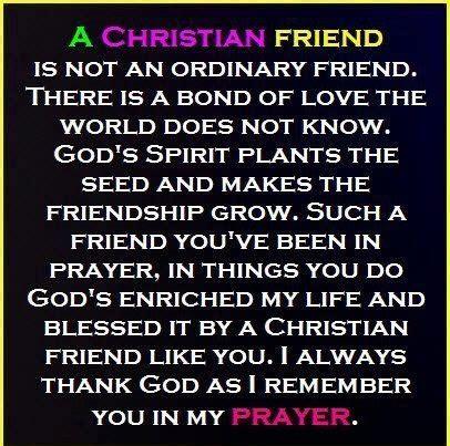 religious quotes  friendship quotesgram